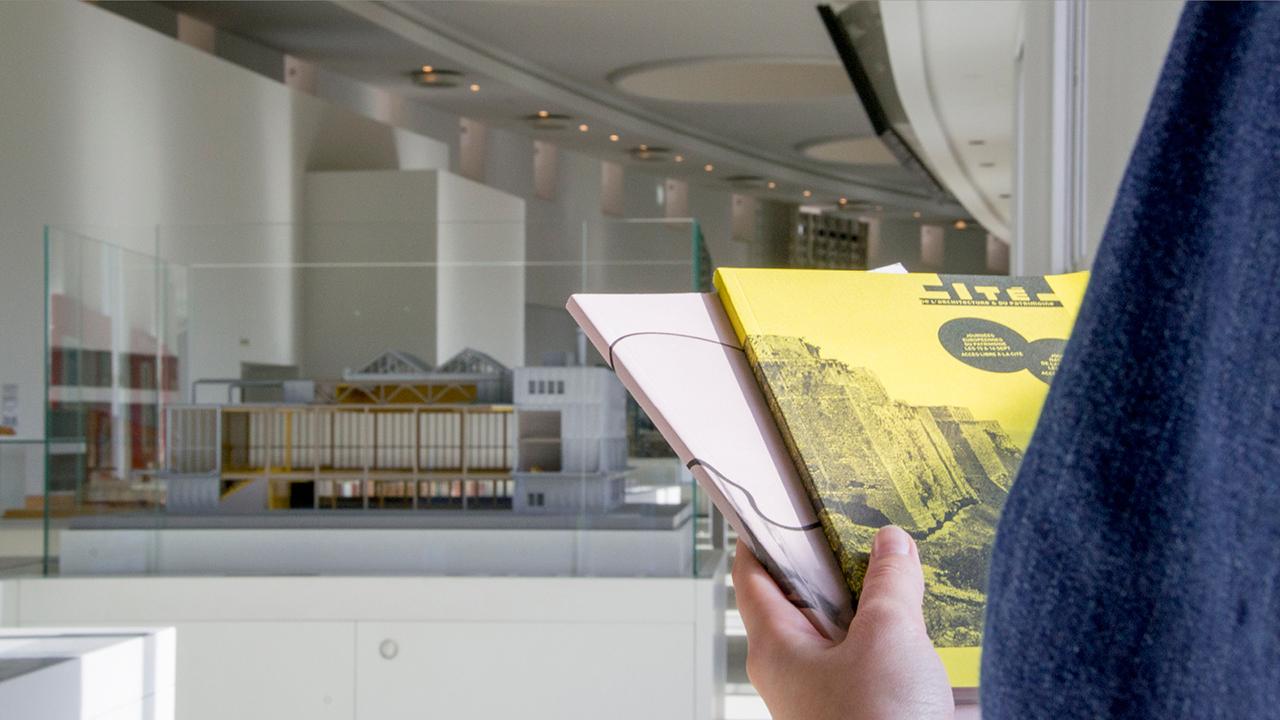 Studio Fire Work, Cité de l'architecture et du patrimoine de Paris, agendas culturels